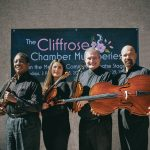Guest Musicians Perform With The Cliffrose Chamber Music Series
