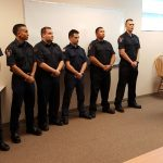 Mesquite Fire and Rescue hires six new reserves