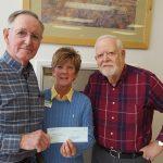 Washington Federal donates to Mesquite Works