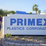 The Mesquite Chamber of Commerce named Primex Plastics the Business of the Year at its 2017 Holiday Gala.