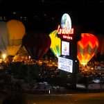 Hot Air Balloon Festival Schedule