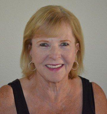 Patricia Jeanne Houghton-Obituary