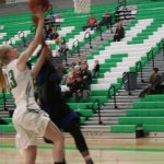 Last second shot lifts Lady Dogs over Cheyenne 51-50
