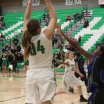 Lady Dogs defeat Cowboys, reach 3A Southern finals