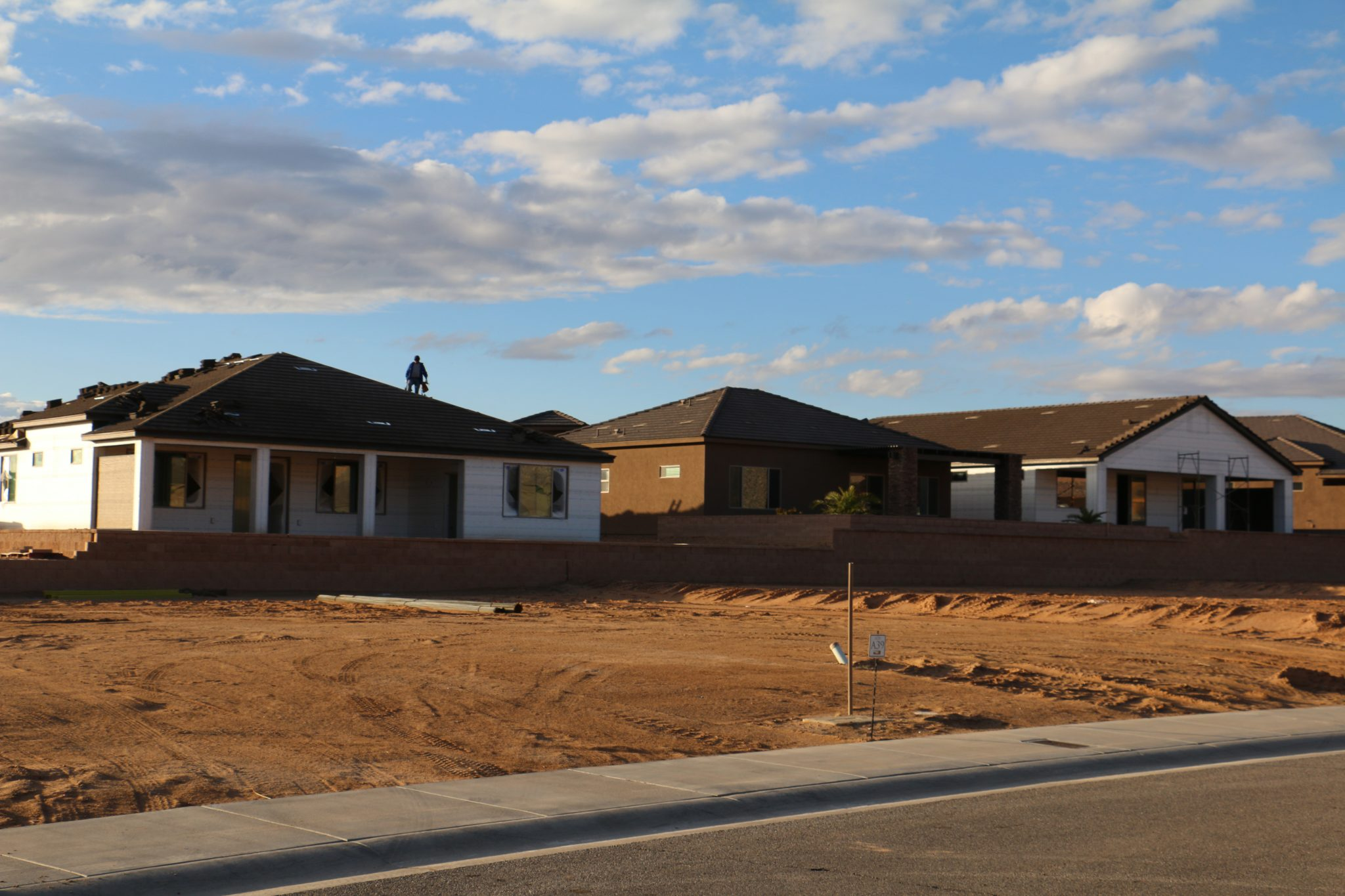 Building permits start new year with big bang