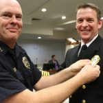 New Mesquite Fire Chief appointed