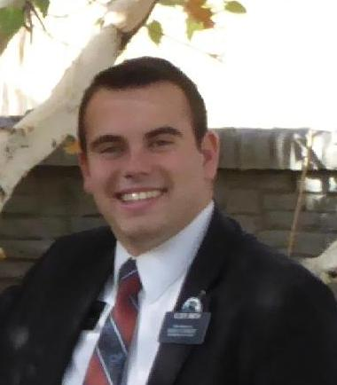 Elder Quentin Smith