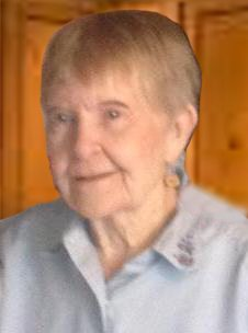 Doris Ilean Gessell, Obituary