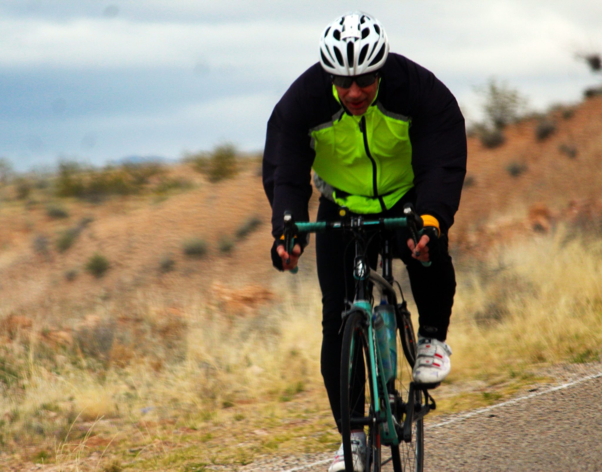 Mesquite Madness Bicycle Races