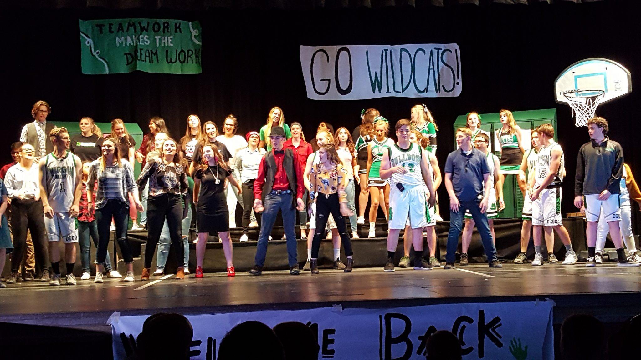 Bravo, VVHS Musical!