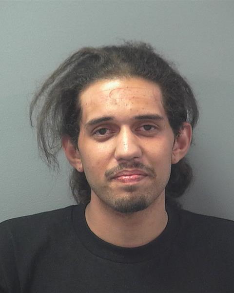 Mesquite PD Locate and Arrest Utah Attempted Murder Suspect