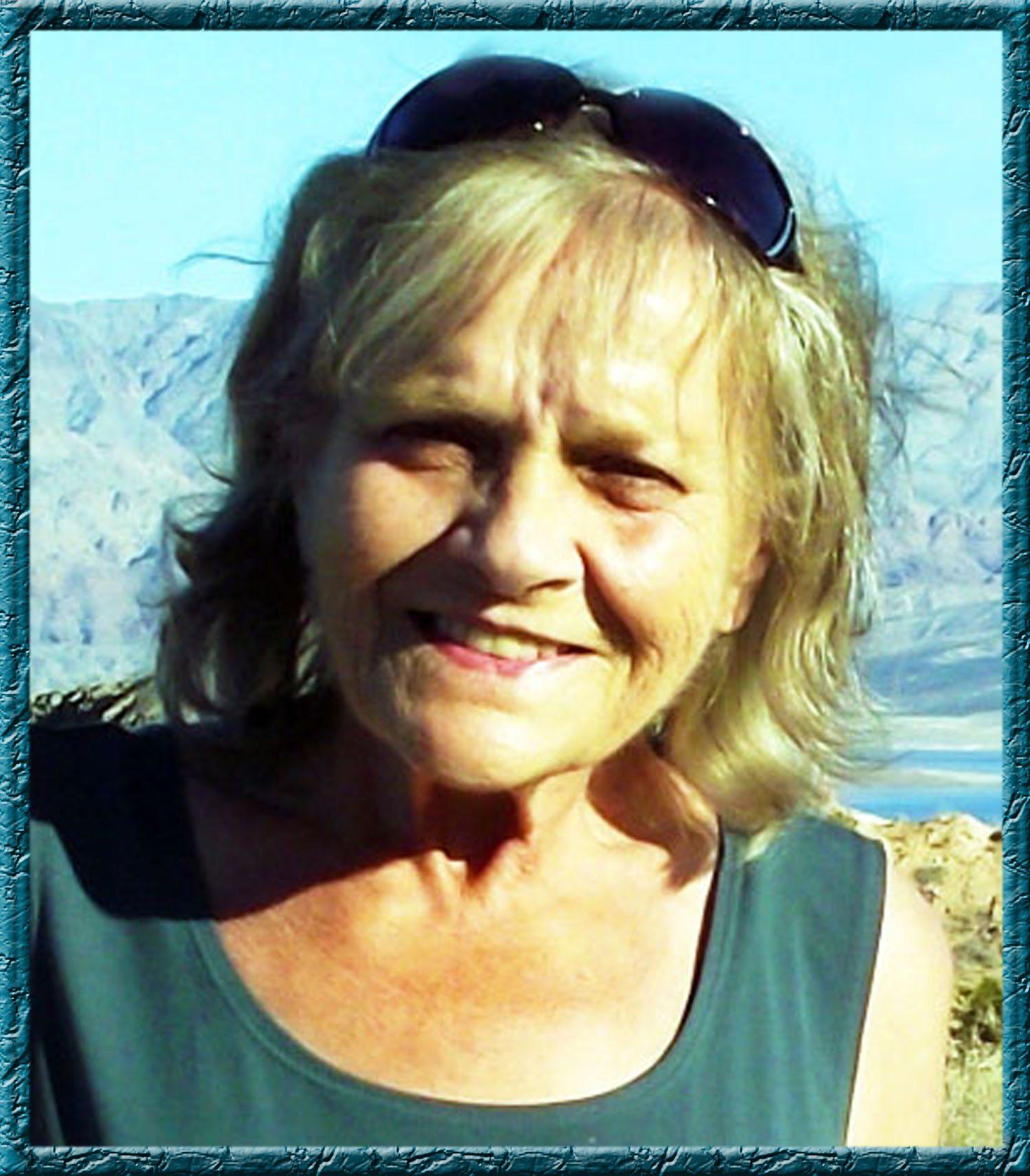 Lillian M. Smith – Obituary