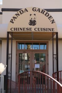 The Southern Nevada Health District Closed The Popular Panda Garden Asian  Food Restaurant, Located At 12 West Mesquite Boulevard, On April 19.