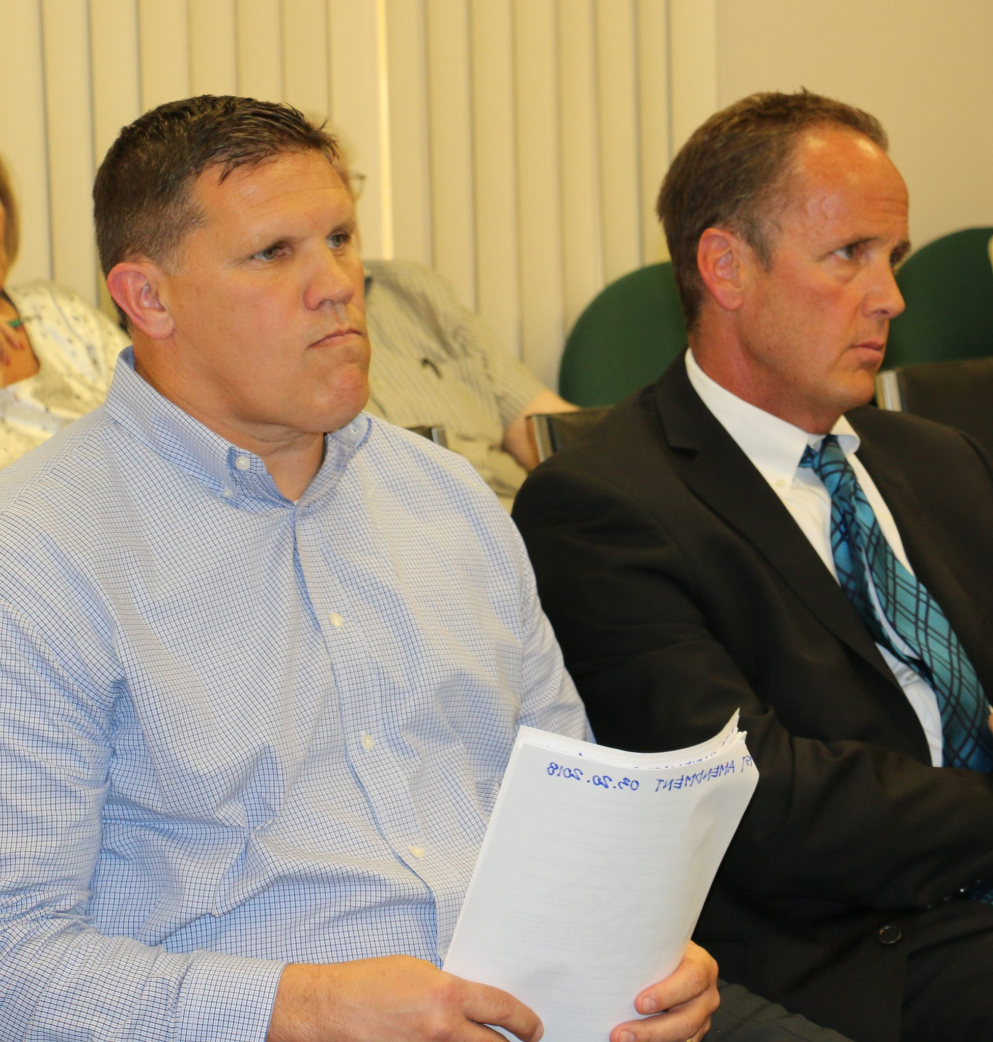 Golf course reaches irrigation lease agreement with water district