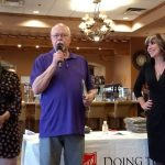 Salvation Army honors many volunteers