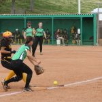 Lady Bulldogs outlast Rattlers 17-10 in slugfest