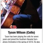 Evolve Pest Control's Musician of the week