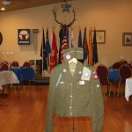 Local Elks Lodge honors Mothers and Armed Forces