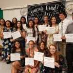 MCEF awards 16 scholarships to VVHS seniors