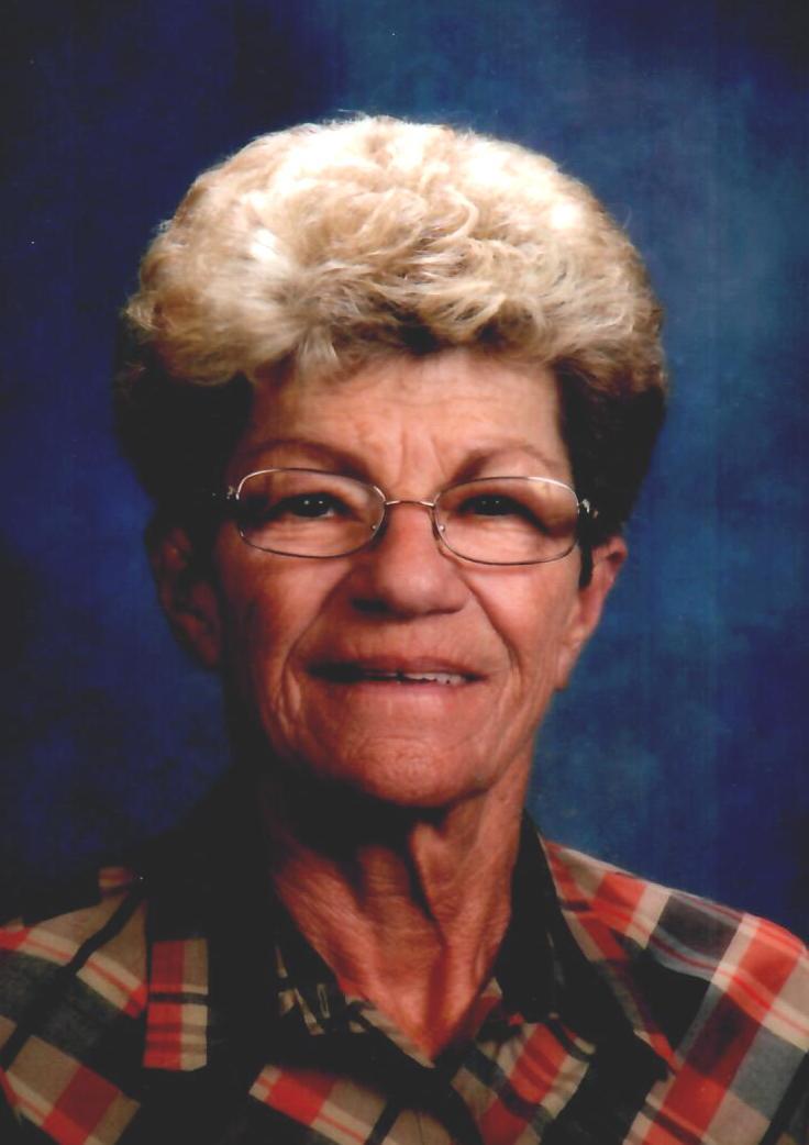 Kathleen J. Warner-Obituary