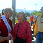 Mesquite Days' Mayor's Pancake Breakfast and Parade