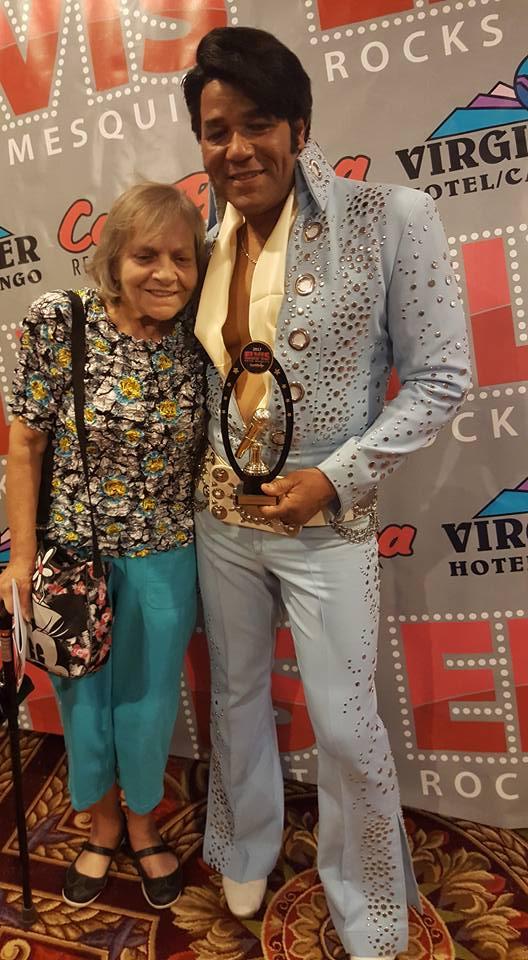Elvis Rocks Mesquite announces all-star judges