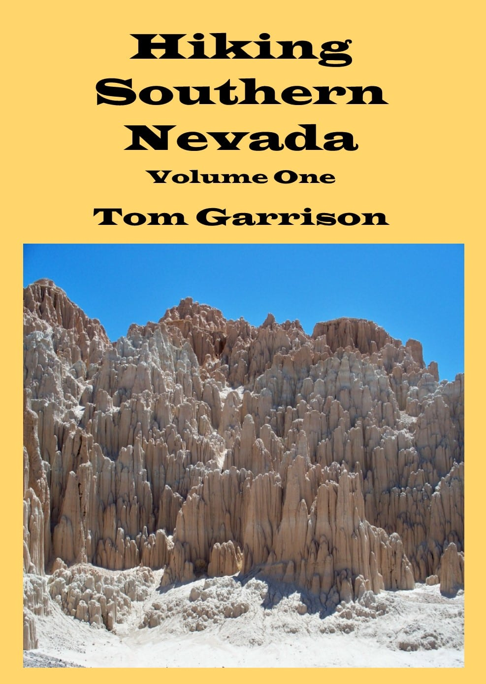 Hiking Southern Nevada