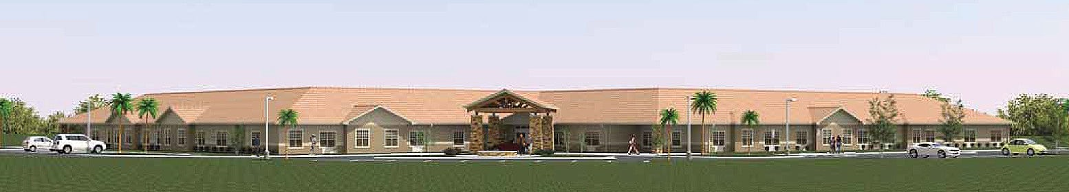 Construction to begin on assisted living and memory care community in Mesquite