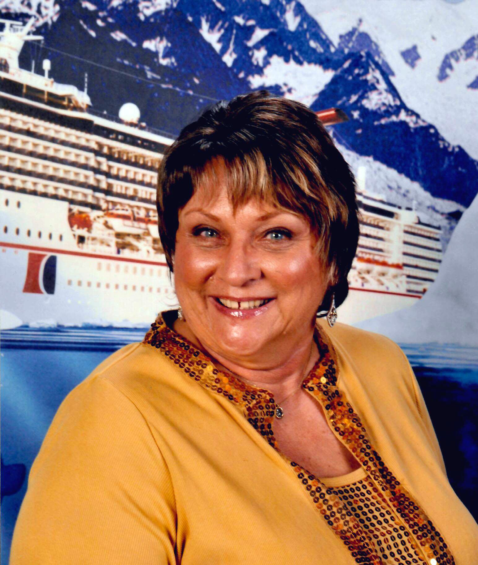 Gloria J Becker Obituary