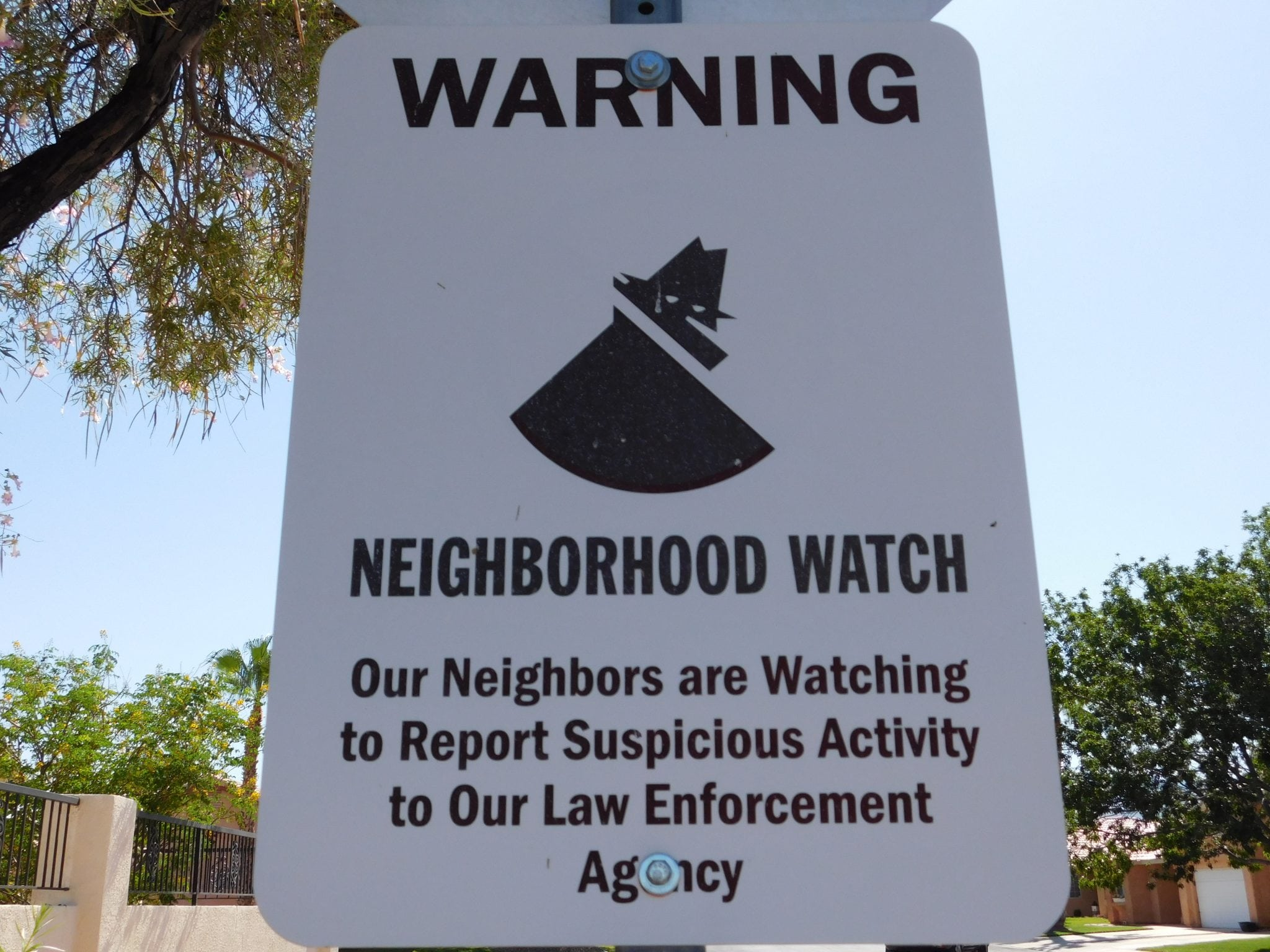 Mesquite Ranked #1 Safest City in Nevada for 2018