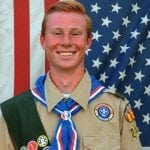 Hakan Cade Anderson-Eagle Scout