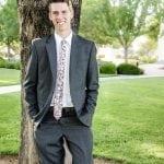 Elder Nathanael Michael Cannon