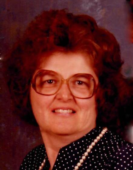 Marjorie Mae Faught-Obituary