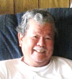 Shinsho Gima-Obituary