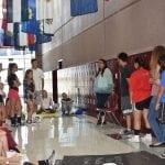 School day beginnings in Beaver Dam Jr./Sr. High