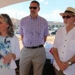 Mesa Valley breaks ground for new senior living center