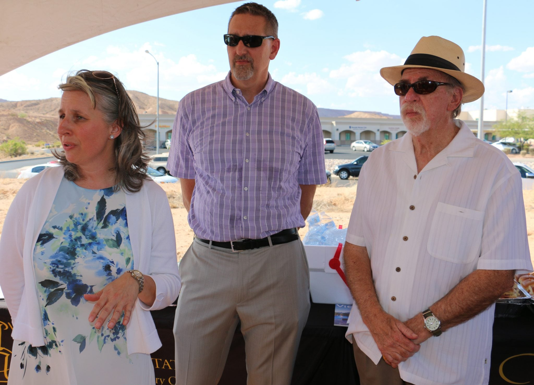 Mesa Valley breaks ground for new senior living center