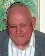 Raymond Harry Swanson-Obituary
