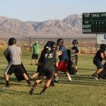 Bulldogs seek revenge in opener against Chargers