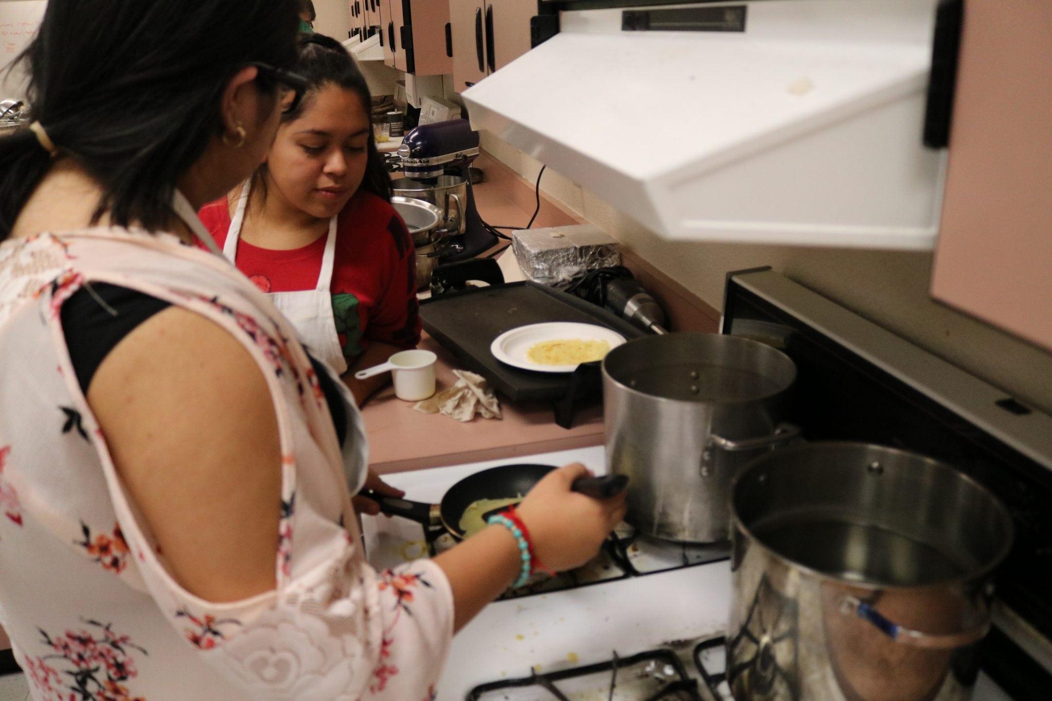 Virgin Valley High School Culinary Program; a Continued Success