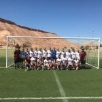 Arizona school wins annual Mesquite Cup