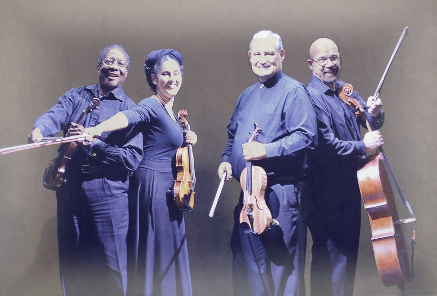 """""""MOZART!… and MORE!"""" CHAMBER MUSIC CONCERT OCTOBER 7"""