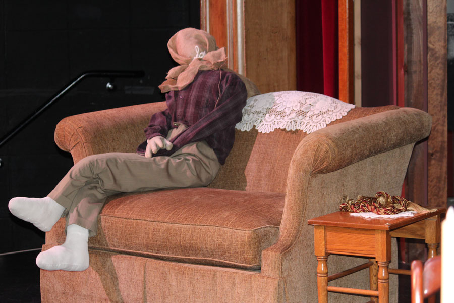 Theater Group set to open season's first production