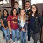 Beaver Dam High School Honor Society Chapter