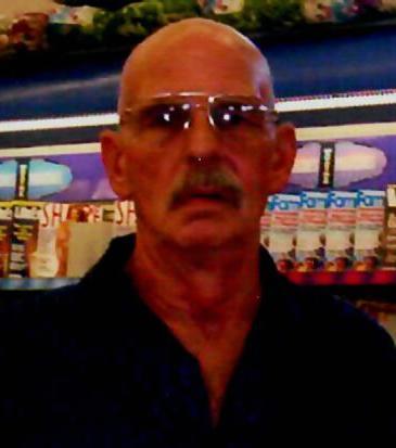 Keith Hammond Brown-Obituary