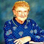 Irene K. Mashburn-Obituary