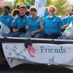 Veteran's Parade