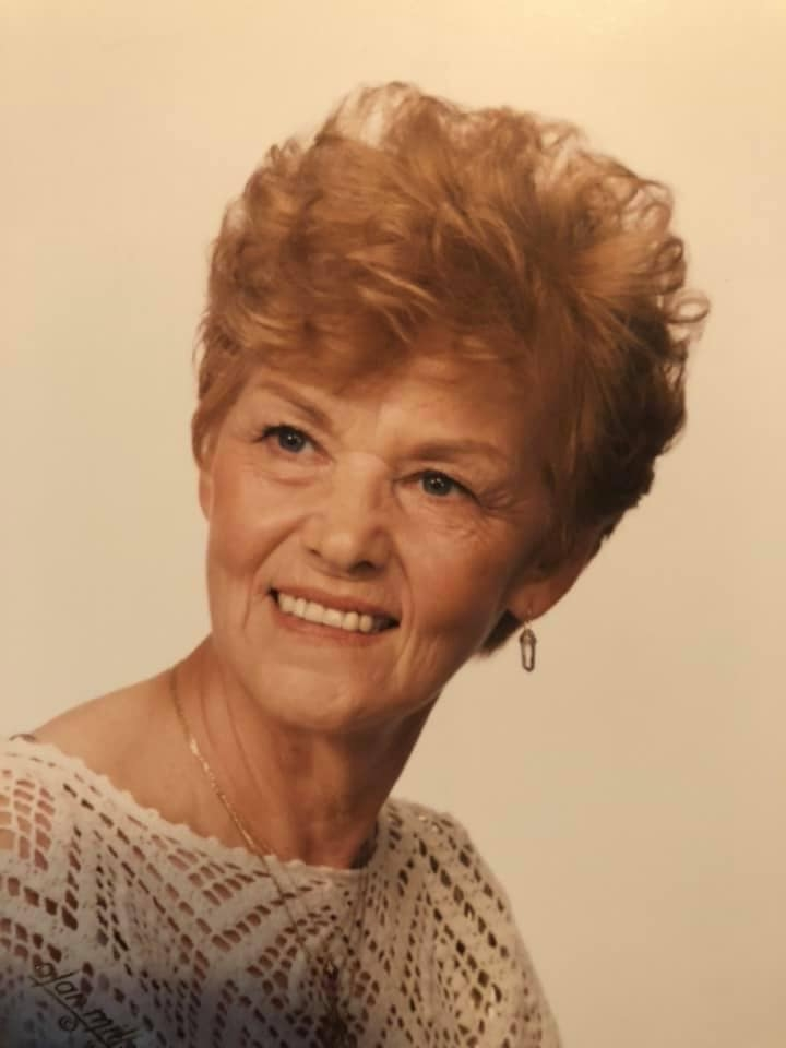 Belva Rose Burton, (YaYa)-Obituary