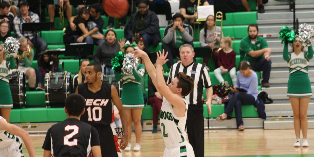 Another tough 58-56 loss ends 2018 for Bulldogs