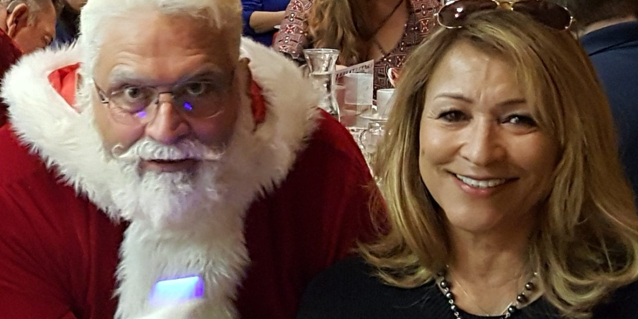 Mesquite Chamber celebrates success, welcomes new president